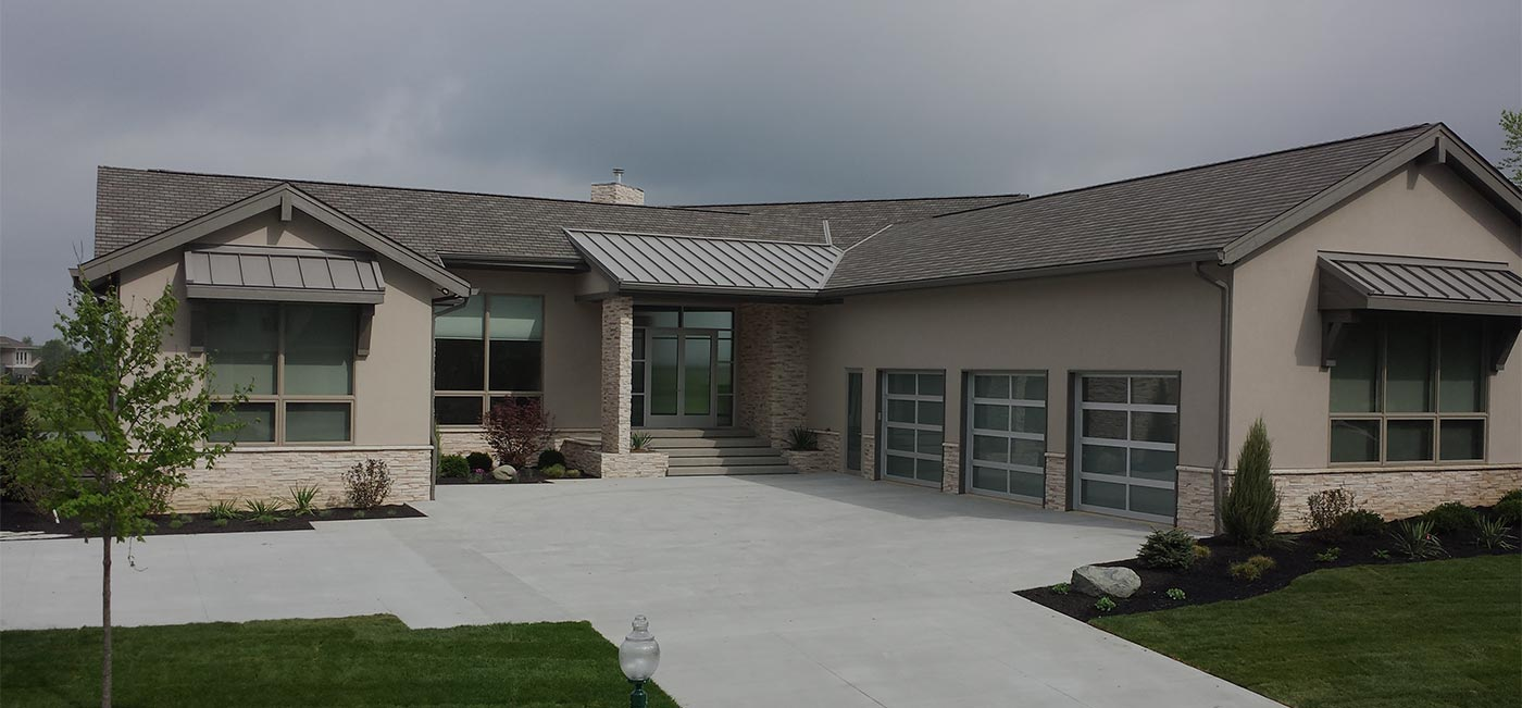 Nice Indianapolis Roofing Specialists | Elk Roofing | Indianapolis, IN