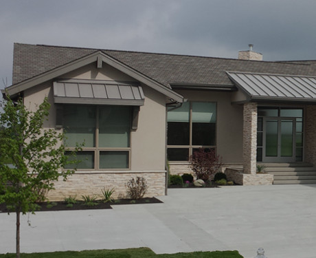 Roofing in Indianapolis